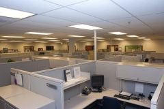 Honeywell Technology Solutions, Corporate Offices