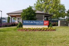 Wilde Lake Tennis Club, Columbia, Maryland