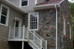 Friends Meeting House, Ellicott City